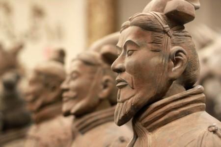 Dovolenka 2015 - Čínská císařská města