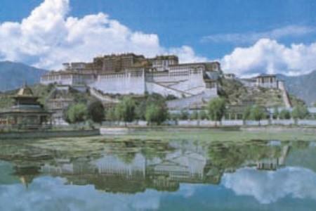 Dovolenka  - Čína - KOUZLO ČÍNY A TIBETU