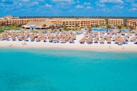 Dovolenka  - Mexiko - Gran Bahia Principe Riviera Maya Resort