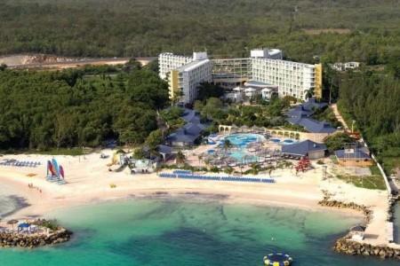 Dovolenka  - Jamajka - Royalton White Sands (Breezes Trelawny)
