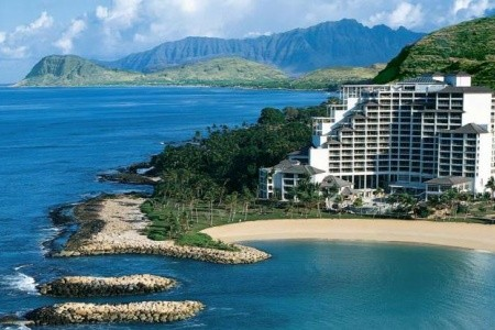 Dovolenka  - USA - Jw Marriott Ihilani Resort