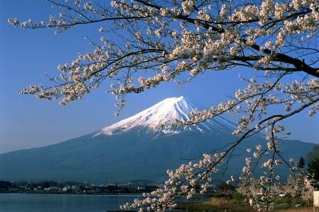Dovolenka  - Japonsko - To nejlepší z ostrova Honšú