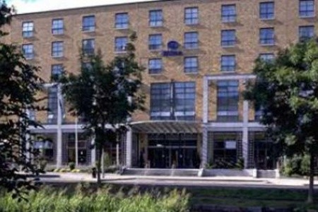 Dovolenka  - Írsko - Hilton