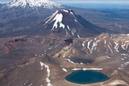 Dovolenka  - Nový Zéland - Perly Nového Zélandu a Austrálie