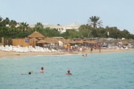 Dovolenka  - Tunisko - El Kantaoui Center