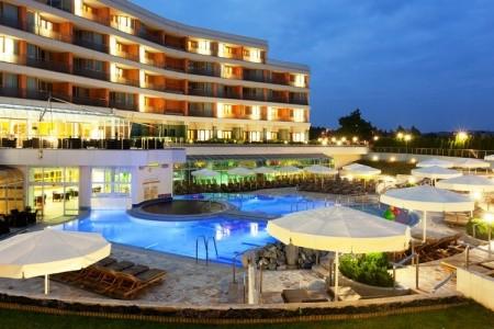 Dovolenka  - Slovinsko - Hotel Livada Prestige
