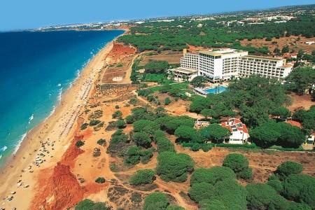 Dovolenka  - Portugalsko - Algarve Gardens