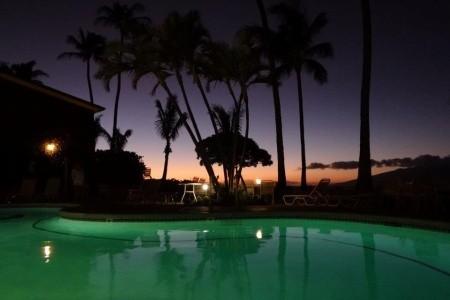 Havajské ostrovy - Oahu a Maui