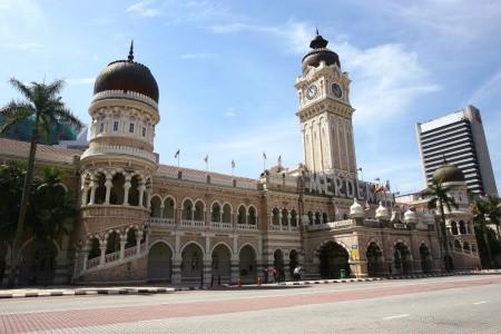 Dovolenka  - Malajzia - Základní okruh poloostrovní Malajsií
