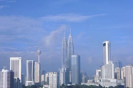 Dovolenka  - Malajzia - Krátký okruh západním pobřežím