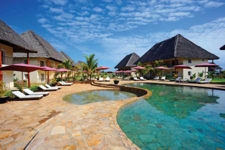 Dream Of Zanzibar Zanzibar Severovýchodné Pob