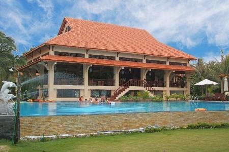 Dovolenka  - Vietnam - Sunny Beach Resort