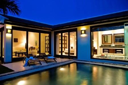 Dovolenka  - Vietnam - Fusion Maia Danang Resort
