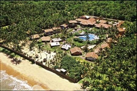 Dovolenka  - Srí Lanka - Siddhalepa Ayurveda Health Resort