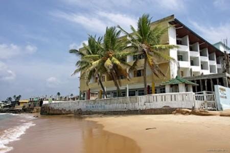Dovolenka  - Srí Lanka - Hikkaduwa Beach Hotel