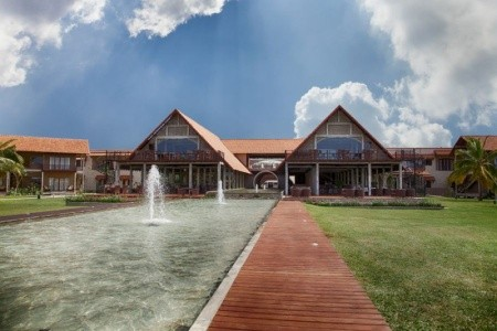 Dovolenka  - Srí Lanka - Uga Bay Resort - Boutique Hotel