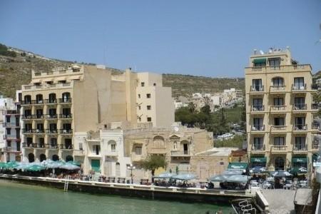 Dovolenka  - Malta - San Andrea