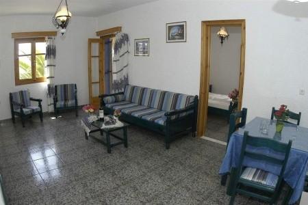 Apartmánový Dom Montemar