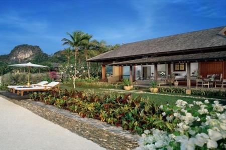 Dovolenka  - Malajzia - Four Seasons Resort Langkawi