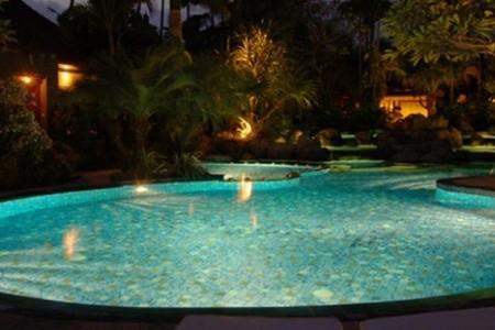 Dovolenka  - Bali - Parigata Villa Resort