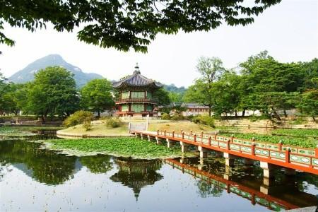 Dovolenka  - Južná Kórea - Poznejte Jižní Koreu