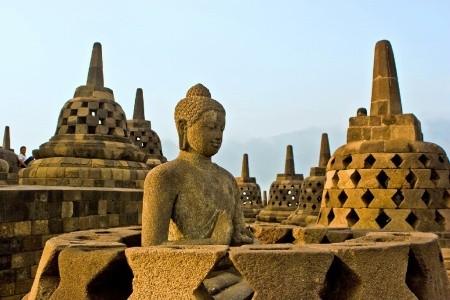 Dovolenka  - Indonézia - Seznámení s Jávou a Bali