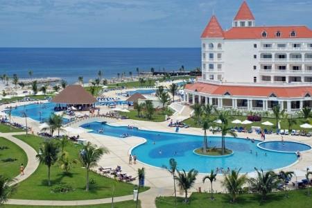 Dovolenka  - Jamajka - Grand Bahia Principe Jamaica