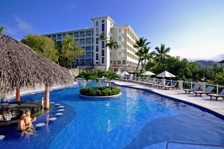 Dovolenka  - Dominikánska republika - Grand Bahia Principe Cayacoa