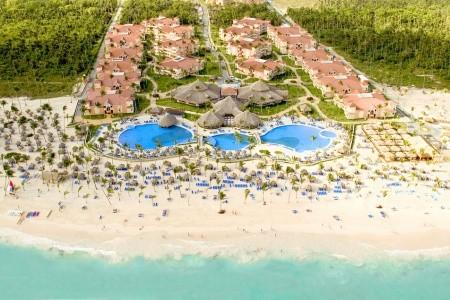 Dovolenka  - Dominikánska republika - Gran Bahia Principe Bavaro Resort