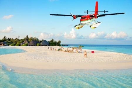 Dovolenka  - Maldivy - Hotel Angaga Island Resort & Spa