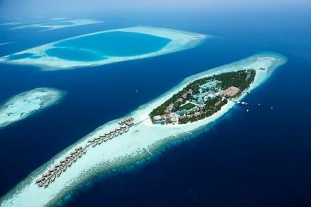 Dovolenka  - Maldivy - Vilamendhoo Island Resort