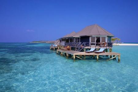 Dovolenka  - Maldivy - Kuredu Island Resort & Spa Maldives
