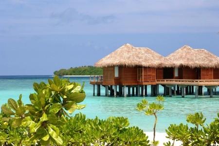 Dovolenka  - Maldivy - Sheraton Maldives Full Moon Resort And Spa