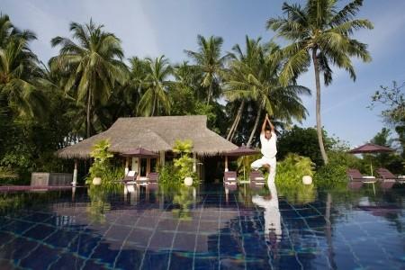 Dovolenka  - Maldivy - Naladhu Maldives