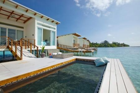 Dovolenka  - Maldivy - Holiday Inn Resort Kandooma Maldives