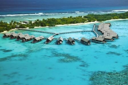 Dovolenka  - Maldivy - Shangrila´s Vilingili Resort And Spa