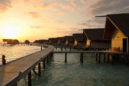 Dovolenka  - Maldivy - Cocoa Island By Como