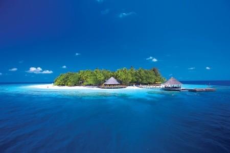Dovolenka  - Maldivy - Angsana Ihuru Resort And Spa