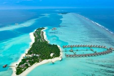 Dovolenka  - Maldivy - Niyama