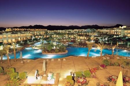 Sharm Dreams Resort (Ex Hilton Dreams)