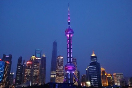 Dovolenka 2015 - Čína pre milovníkov histórie (Komfort)