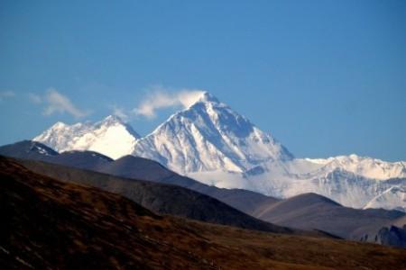 First moment 2015 - Tibet, Nepál (Komfort)