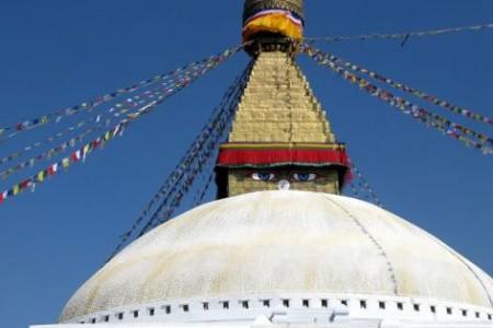 ČÍNA - TIBET - NEPÁL - INDIE - Tibetské dobrodružství