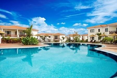 Dovolenka  - Kapverdské ostrovy - Melia Tortuga Beach Resort & Spa