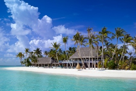 Dovolenka  - Maldivy - Velaa Private Island