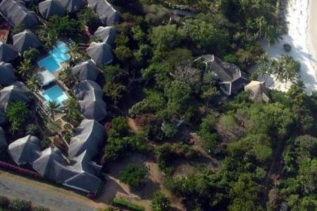 Dovolenka  - Keňa - Dorado Cottage