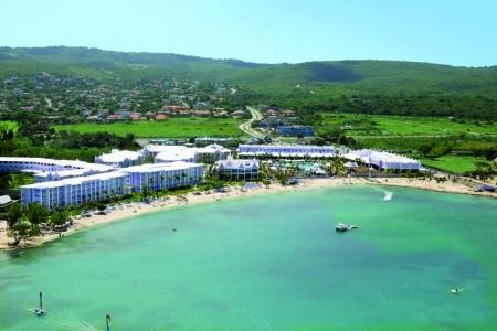 Dovolenka  - Jamajka - Riu Montego Bay