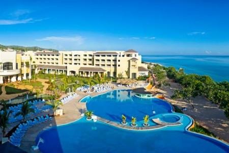 Dovolenka  - Jamajka - Iberostar Rose Hall Beach