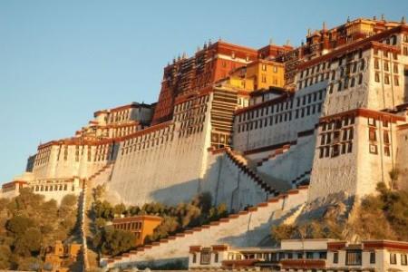 PEKING (ČÍNA) - LHASA (TIBET) - KÁTHMÁNDÚ (NEPÁL) - KOMFORTNĚJI