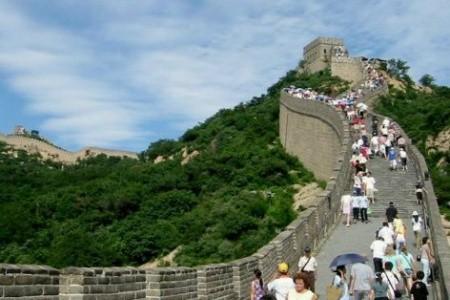 PEKING (ČÍNA) - LHASA (TIBET) - NEPÁL - INDIE - KOMFORTNĚJI